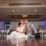 The Oyster Point Hotel – Danielle & Conor