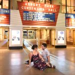 Asbury Park – Osia & James Engagement Session