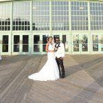 Asbury Park – Gina & Robenson