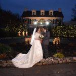 English Manor – Colleen & Jesse