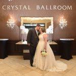 Crystal Ballroom – Joy & Brian
