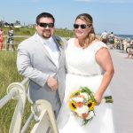 Crystal Point Yacht Club – Samantha & Mark's Highlights