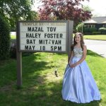 Jumping Brook Country Club – Haley's Bat Mitzvah