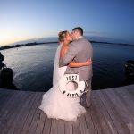 The Channel Club – Heather & Rob's Wedding
