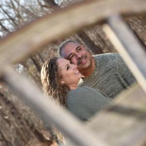 Bonnie Carle & Jaime Soto