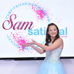 Aurum Events – Sammy's Bat Mitzvah