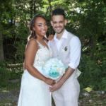 Garden Wedding- Katies & Jose
