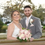 Spring Lake Manor- Carly & Samuel